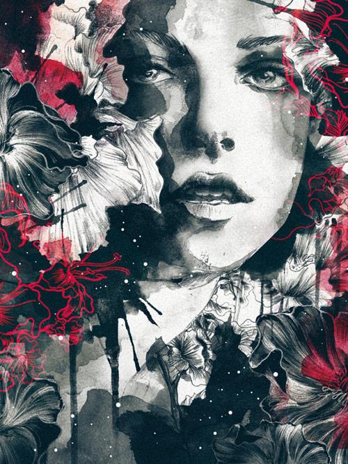 Daryl Feril illustrations