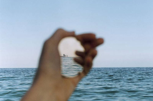 Placements photos by artist Julianne Swartz