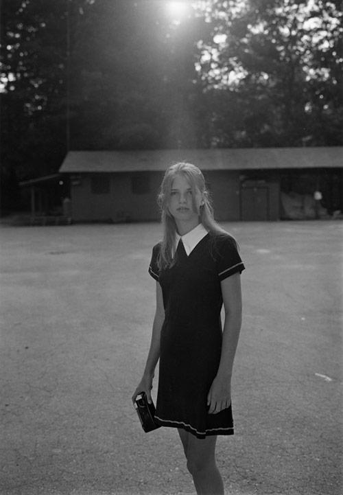 Photographer Mark Steinmetz