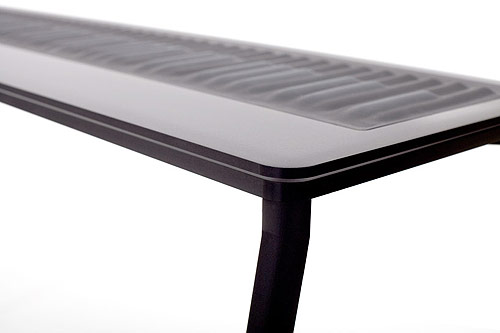 ROLI sensory, elastic and adaptive seaboard piano