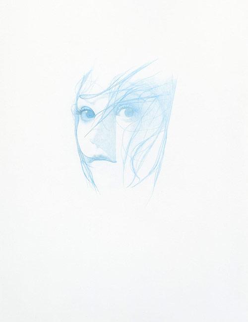 Artist Steve Kim