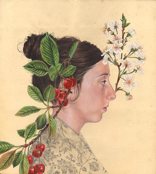 Artist Tamara Feijoo