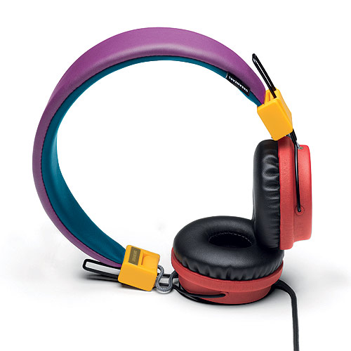 Urbanears RePlatten Headphones + Slussen Adapter Giveaway!