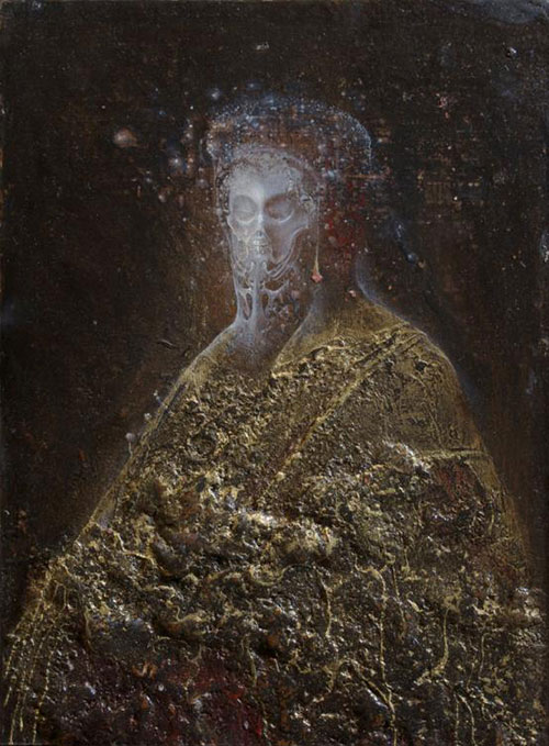 paintings by agostino arrivabene