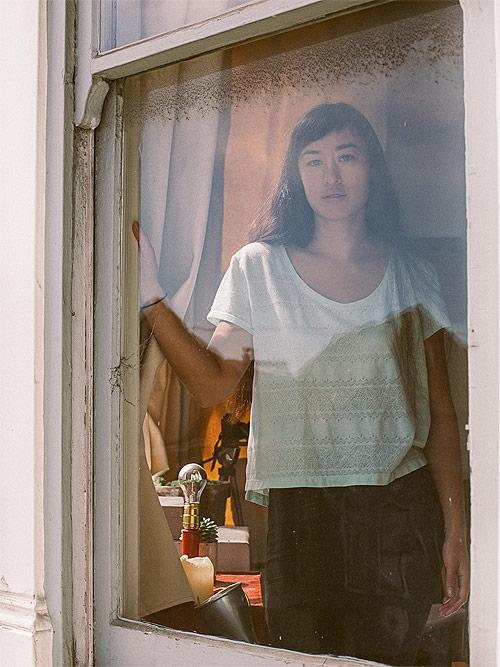 Photographer Amy Harrity