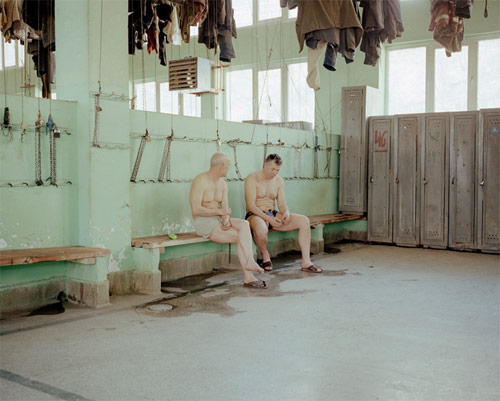 Photographer Andrew Querner