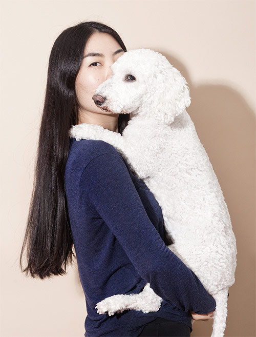 Interview with Mimi Jung of Brook&Lyn