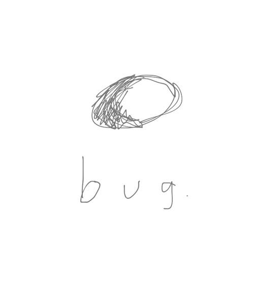 thing ipad drawings by artist Daniel Mercadante