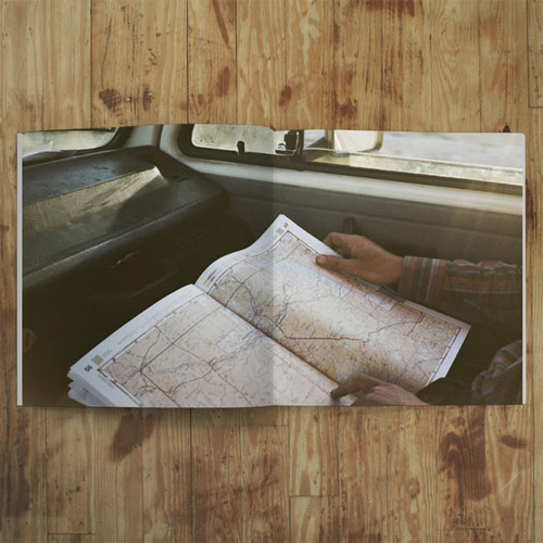 Best of Kickstarter: Home Is Where You Park It book by Foster Huntington