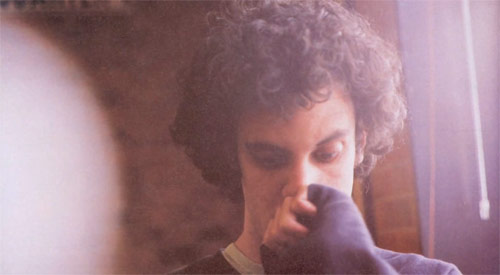 Four Tet Looking Backward, Moving Forward Mini-documentary