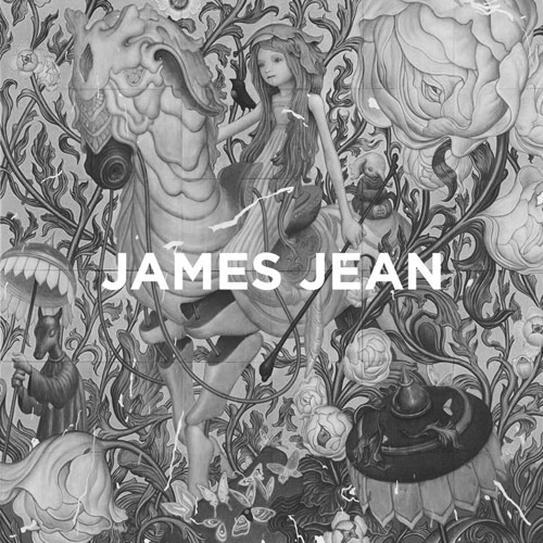 James Jean on our Instagram
