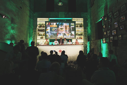 The Housewarming Jameson Event in Ireland
