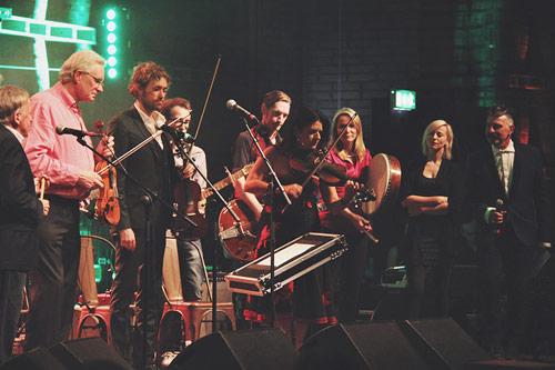 The Housewarming Jameson Event in Ireland