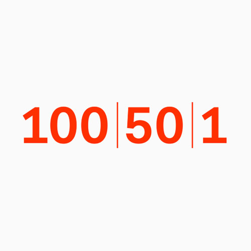 100-50-1 Photo Fifty of the World's most talented mobile photographers