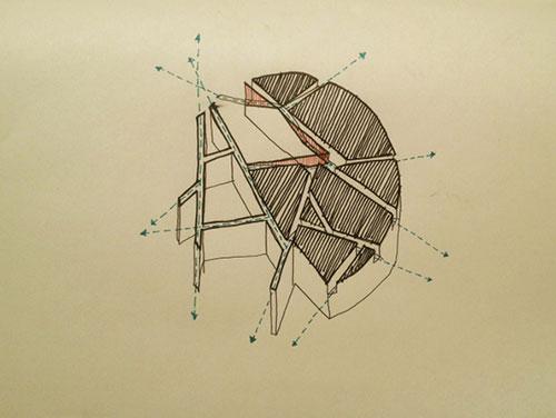 pointless diagrams by josh lewandowski