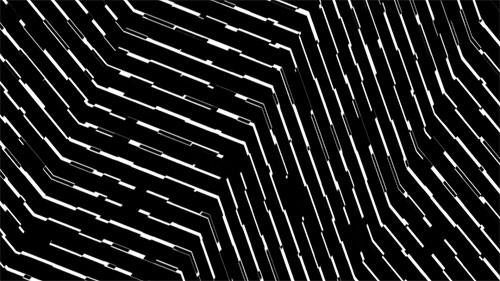Patterns by Veronique Meignaud