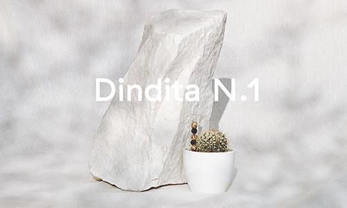 Dindita goat manure