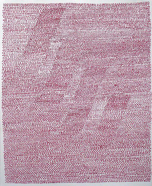ink drawings by jean nagai