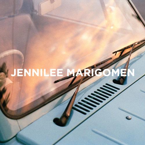 instagram takeover: jennilee marigomen