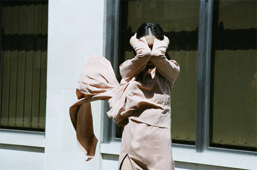 Photographer Lena C. Emery