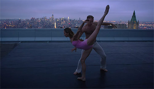 NYC Ballet Presents New Beginnings a tribute to 911