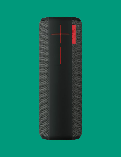 UE Boom Speaker Giveaway