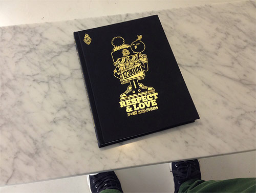 123Klan Book Giveaway