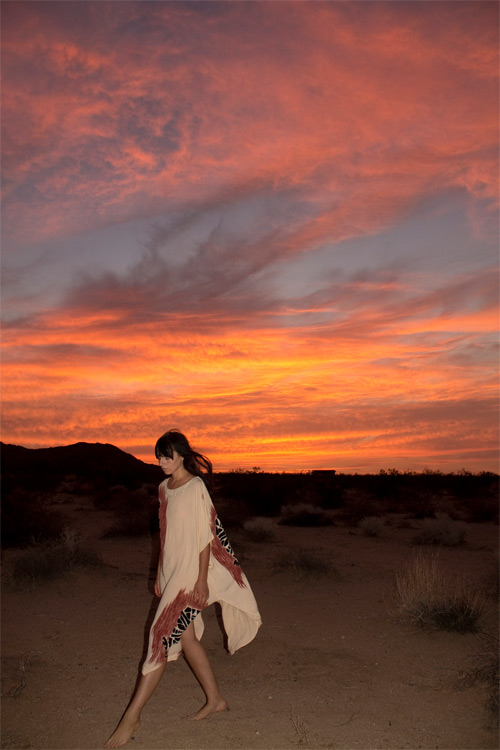 Photographer Angela de la Agua