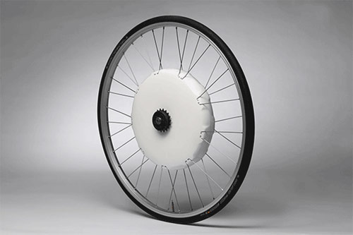 Best of Kickstarter: FlyKly Smart Wheel