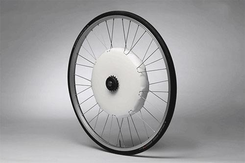 Best of Kickstarter: FlyKly Smart Wheel