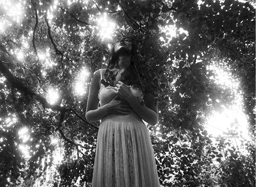 Photographer Sabina Tabakovic