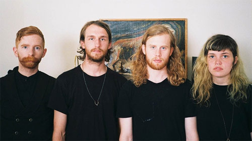 Saintseneca: Live From Bad Racket