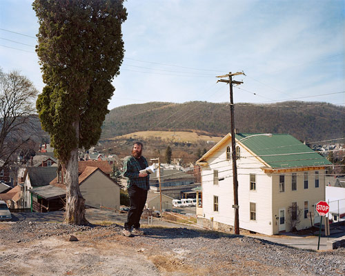 Photographer Thomas Gardiner
