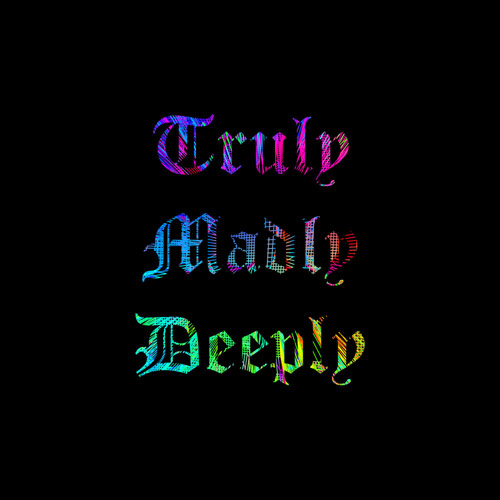 Truly madly deeply full vintage porn movie