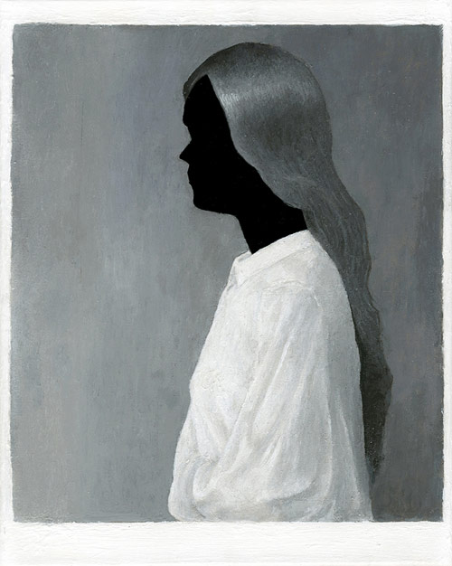 Drawings and paintings by artist Ville Andersson