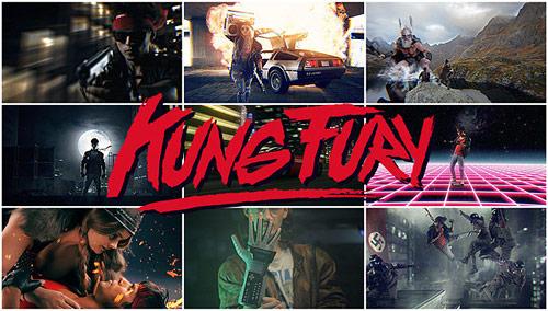 kungfury-film