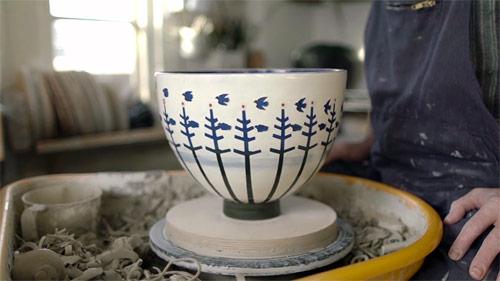 Experimentalanimation-pottery
