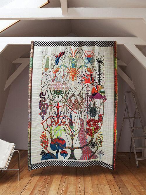 kustaa-Hypnopompic Tapestries by artist Kustaa Saksi-04