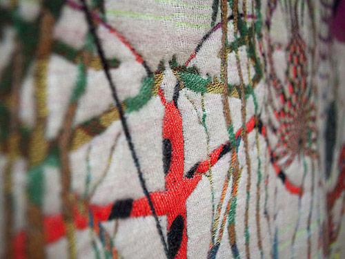 Hypnopompic Tapestries by artist Kustaa Saksi-saksi-06