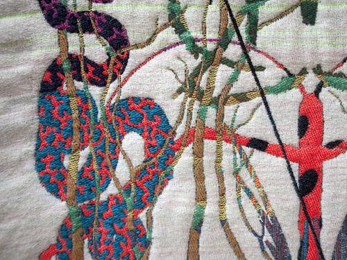 kustaa-Hypnopompic Tapestries by artist Kustaa Saksi-07