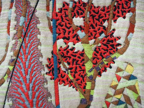 Hypnopompic Tapestries by artist Kustaa Saksi-saksi-09