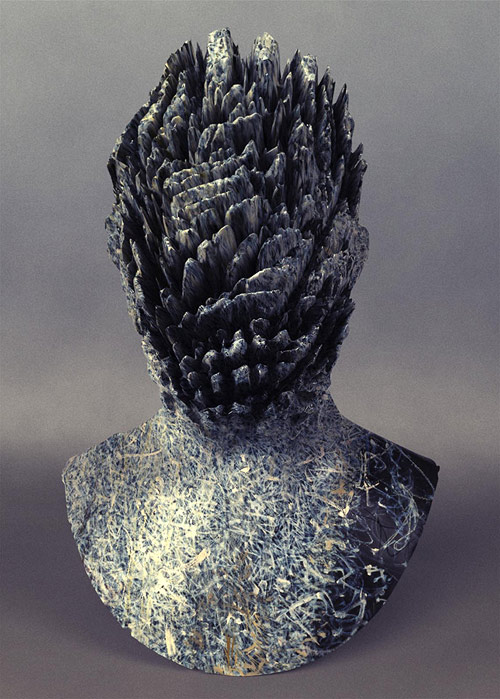 u201cnew age demanded u201d digital sculptures by artist jon rafman
