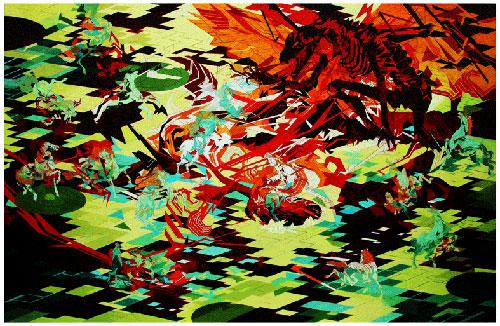 paintings by jon fox