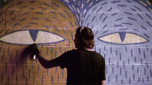 """Nothing Stops Detroit"" / Evan Rossell – BOOOOOOOM! – CREATE * INSPIRE * COMMUNITY * ART * DESIGN * MUSIC * FILM * PHOTO * PROJECTS"
