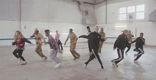 "Music Video: Jungle ""Busy Earnin"" – BOOOOOOOM! – CREATE"