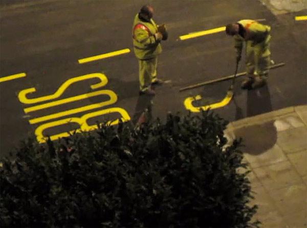 street-typography