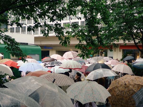 free-umbrella-system