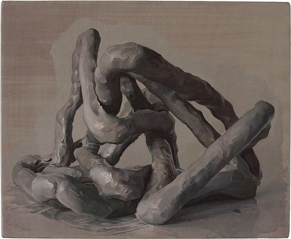 Damian erotic art