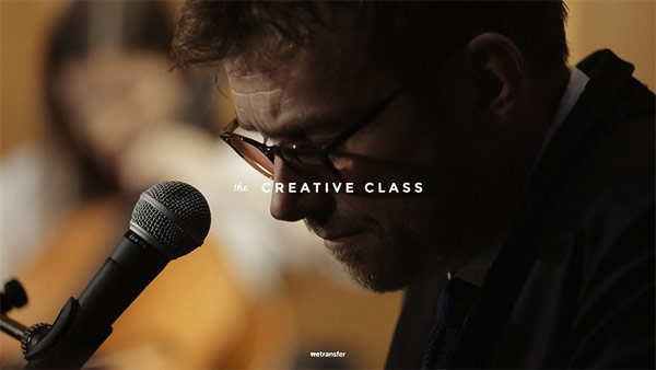 thecreativeclass