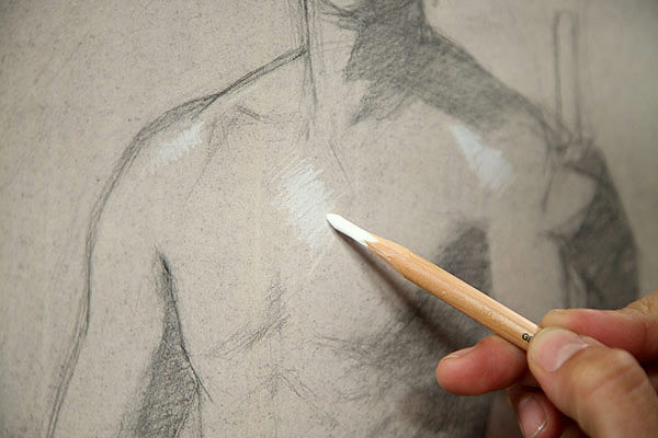 Craftsy: Figure Drawing Class – BOOOOOOOM! – CREATE * INSPIRE * COMMUNITY * ART * DESIGN * MUSIC * FILM * PHOTO * PROJECTS